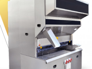 Hamur Dinlendirme Makinesi - Dough Proofing Machine