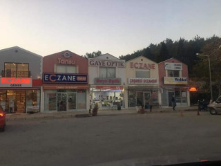 İzmir Tire Eczane Kiracılı Yatırımlık Dükkan