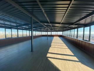 Emlax 'tan Harika bir Konum Komple yada Tek Kat Toplam 4 katlı KİRALİK Plaza