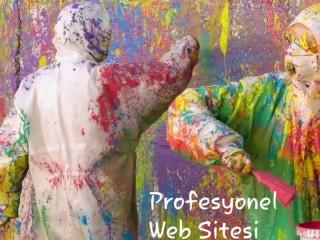 Profesyonel Web Sitesi Yapımı