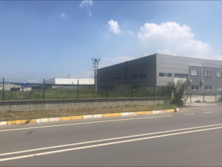 Satılık fabrika