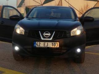 1,5 Nissan Qaskai