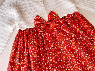 El yapımı elbiseler