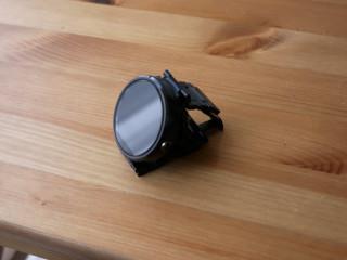 Motorola Moto 360 Metal Kayışlı 1.Nesil Akıllı Kol Saati