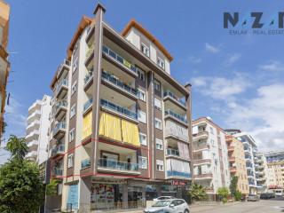 Alanya Mahmutlar'da Satılık 3+1 Daire & 3+1 Flat for Sale in Mahmutlar Alanya