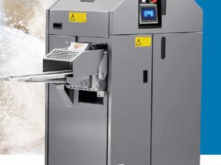 Otomatik Hamur Kesme ve Yuvarlama Makinası