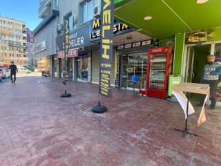 Destanbul Yanı Mükkemel Konumlu Devren Satılık Dükkan