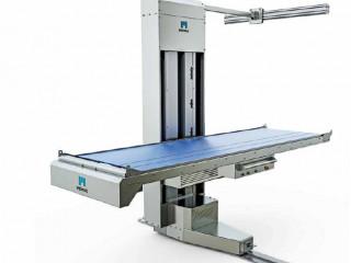 Memak Makina Yarı Otomatik Yükleme Sistemi
