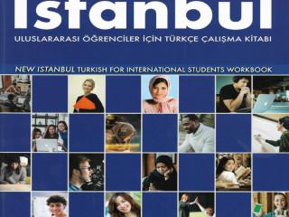 İSTANBUL YABANCILAR İÇİN TÜRKÇE A2 Yeni İstanbul Uluslarası Öğrenciler İçin Türkçe A2 Ders+Çalışma+Dijital Qr Kod Kültür Sanat Basımevi