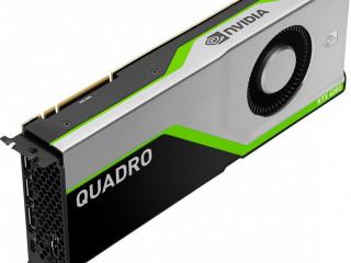 HP 5JH80AA NVIDIA QUADRO RTX 6000 24GB EKRAN KARTI FOR WS