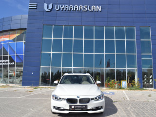 '0 FAİZ KAMPANYASI İLE' BMW320İ 1.6 MODERNLINE EFF.DYNAMIC 170HP