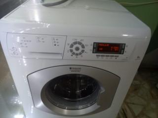 9kg Çamaşır makinesi