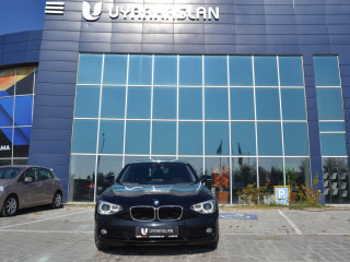 '0 FAİZ KAMPANYASI İLE'BMW 116İ COMFORT OTOMATİK
