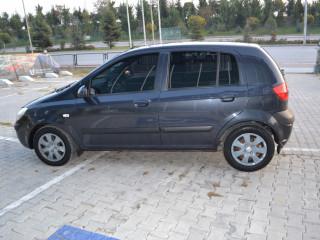 Vasıta otomobil hyundqi i20 1.2 MPI style