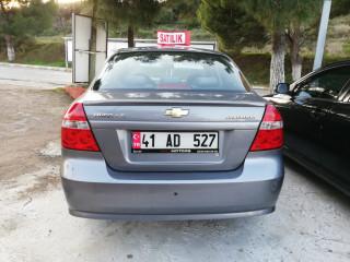 2012 CHEVROLET AVEO 1.4 LS 76.000 KM BENZİN+LPG