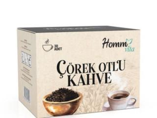 Çörekotlu Kahve