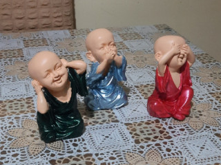 Buda bebekler..görmedim duymadım.. bilmiyorum