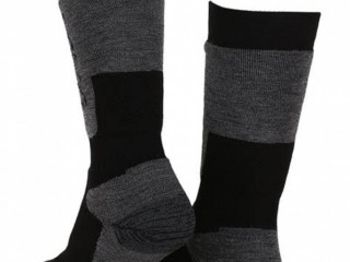 Thermoform HZTS1 Siyah Outdoor Çorap
