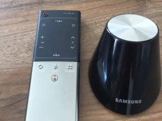 Samsung Akıllı Kumanda