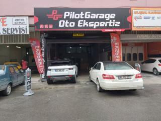 Tuzla pilot garage