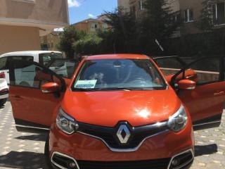 Renault CAPTUR 4*2