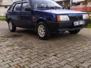 2000 SAMARA