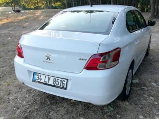 BOYASIZ SAHİBİNDEN Peugeot, 301 1.6 HDI Active