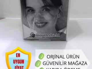 ŞEFFAF AĞIZ SİPERLİĞİ
