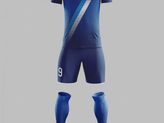 Futbol Forması 280 (Forma+Şort+Çorap Seti)