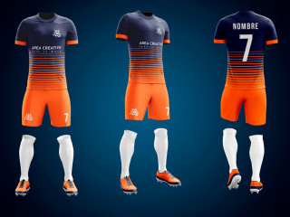 Futbol Forması 284 (Forma+Şort+Çorap Seti)