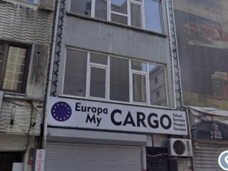 Yenikapı'da Satılık Bina