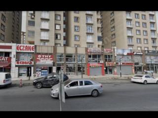 Esenyurt'ta Cadde Üstü Satılık İş Yeri