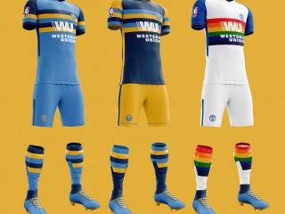 Futbol Forması 310 (Forma+Şort+Çorap Seti)
