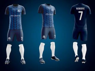 Futbol Forması 311 (Forma+Şort+Çorap Seti)