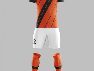 Futbol Forması 319(Forma+Şort+Çorap Seti)