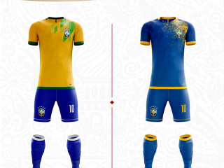 Futbol Forması 326 (Forma+Şort+Çorap Seti)