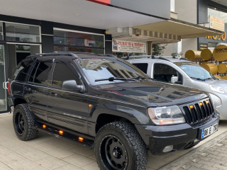 2000 Grand Cherokee 4.7 Limited . . .