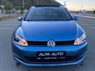 Volkswagen Golf 2016 model 88 binde 1.4 TSİ manuel comfortline