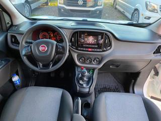 2020 MODEL FIAT DOBLO 1.6 SAFELİNE