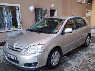 Toyota Corolla 1.4 D4D MANUEL HB KASA