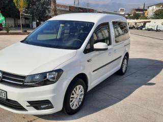 2020 model 7.000 km otomatik Volkswagen Caddy