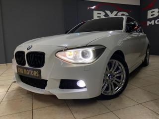 2013 BMW 116İ-MDİREKSİYON-XENON-SUNROOF-