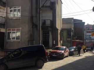 KOCAELİ İZMİT KURUCESME DOGAN MAH 189 M2 TİCARİ ARSA SATILIK
