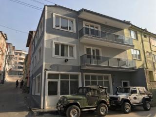 Bursa osmangazi dobrucada satılık 3 katlı BİNA