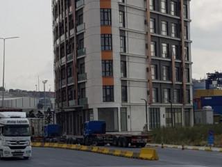 Ambarlı Limanı içinde sıfır hazır ofisler