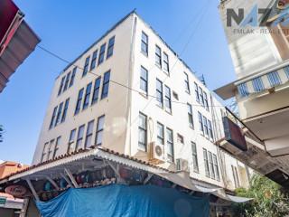 Alanya Şekerhane Mahallesi'nde Komple Satılık Bina & Building for Sale in Şekerhane Neighbourhood