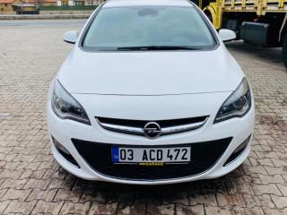 Memurdan Hatasız Degişensiz Opel Astra