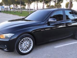 2012 BMW F30 joistik içi kırmızı 136 bin kmde