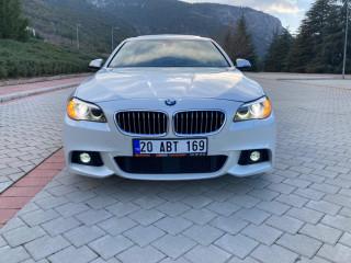 2015 BMW 520i EXECUTİVE EN DOLUSU HATASIZ TRAMERSİZ