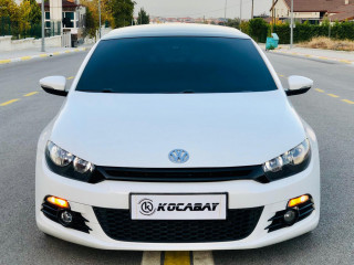 2012 VW SCIROCCO 1.4 TSI WHİTE EDİTİON -FIRSAT ARAÇ-